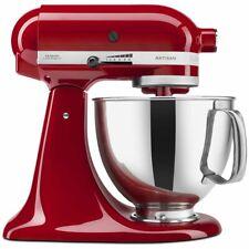 NEW KitchenAid 5KSM150PSAER Artisan Stand Mixer Empire Red - 91010