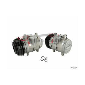 One DENSO A/C Compressor 4710122 for Porsche 928