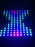 14x 30w COB waterproof led flood light led wall washer outdoor wall washer led