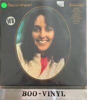 Joan Baez on Vanguard -  vinyl LP record - SVXL 100 Vg+ Con
