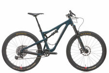 2018 Santa Cruz 5010 2.1 CC Mountain Bike Small Carbon SRAM Eagle X01 12 Speed