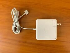"Apple Genuine 85w Magsafe 2 Power Adapter A1424 MacBook Pro 15"" Grade C"