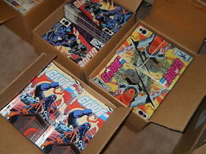 G. I. JOE 28 29 30 31 32 33 34 YEARBOOK 1 SPECIAL MISSIONS 1 2 LOT NM M 9.6 9.8