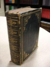 1876 Bible KJV - ABS - Lizzie Roger Bookplate