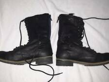 madden girl boots size 8 womens  used