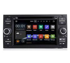 AUTORADIO GPS 2 DIN BLUETOOTH universel ford focus transit  cmax s max