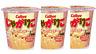 Calbee Jagariko Potato Snack  Tarako butter taste 52g x 3pcs