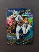 AMARI COOPER 2019 Select Cosmic SSP Field Level 🔥 Looks Gem Mint 🔥 Cowboys