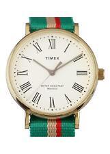 TIMEX ARCHIVE UNISEX WATCH MODEL FAIRFIELD AVENUE (TW2T98500LG)