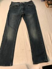Levi's 511 Skinny Leg Jeans Boys Size 16 Reg 28 x 28
