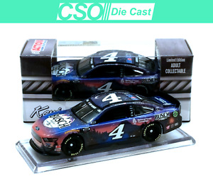 Kevin Harvick 2020 Busch National Forest Foundation 1/64 Die Cast IN STOCK