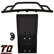 RPM 73042 Front Bumper Skid Plate Black: Losi Ten SCTE 2.0 Fast Ship w Track#