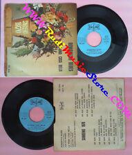 LP 45 7'' EDY BRANDO Romantico blues TONY ARDEN La prima cosa bella no cd mc vhs