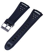 Timex Men's T62951 Marathon Triathlon 8-Lap Watch Replacement 16mm Watch Band