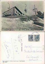 PONTE DI LEGNO - IL RIFUGIO DEL CORNO D'AOLA m. 1900         (rif.fg.12343)