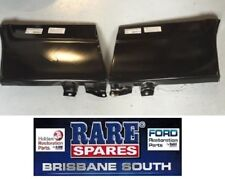 HOLDEN HK HT HG RIGHT & LEFT HAND (2) LOWER FRONT GUARDS RUST REPAIR PANEL