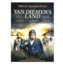 Van Diemen's Land DVD movie film From Diemens Land Paul Ashcroft Torquil Neilson