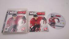 NHL 2K8 2KSPORTS HOCKEY SOBRE HIELO ESPAÑA SONY PLAYSTATION 3 PS3 PAL