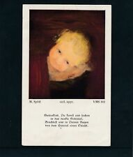 Spötl-Heiligenbild, Andachtsbildchen   (10)   Holy Card, Santino (HB3)
