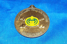 Medal Field Artillery Training Center Time on Target Challenge Coin Army Badge