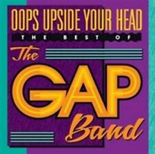 The Gap Band - Oops Upside Your Head (The Best Of, 2013)