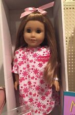 American Girl McKenna Doll GOTY 2012  Meet+Rythmic Gymnastics Outfit/Box+Book