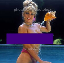 * Samantha Fox - Exclusive Unpublished 8x11 PHOTO  110 * SEXY