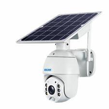 [EU] Camera di Sicurezza con Pannello Solare