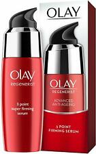 OLAY Regenerist Advanced Anti-Ageing 3 Point Firming Serum 50ml *New & Original