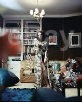 Joan Collins 10x8 Photo