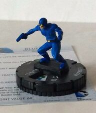 HeroClix World's Finest #028  BLUE BEETLE   DC