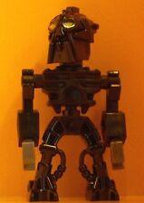 Lego BIONICLE Toa Inika Nuparu Minifigur bio006 Neu Minifigures