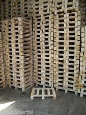 30 Stück Palette, Einwegpaletten, Holzpalette  600 x 800 mm Neu I.+II. Wahl