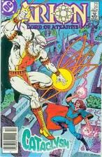 Arion, Lord of Atlantis # 24 (USA, 1984)