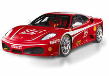 FERRARI F430 CHALLENGE #14 by HOT WHEELS ELITE 1:18 BIG BLOW OUT SALE AUCTION