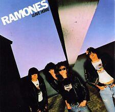 Ramones Leave Home + BONUSTRACKS CD (2001 SIRE) Neuf!