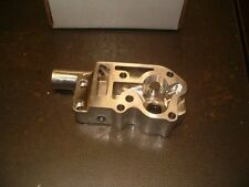 Revtech Polished Oil Pump Body for Harley Big Twins-NEW
