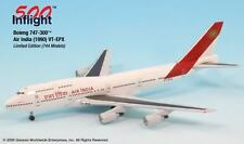 Inflight500 Air India B 747 1:500 Diecast Plane Model IF5743004 IF5743004