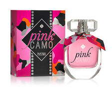Tru Fragrance Pink Camo Ladies Perfume (new botttle- improved scent)