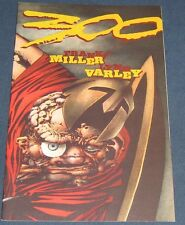 """""""300"""" #3 July 1998 Frank Miller Lynn Varley"""