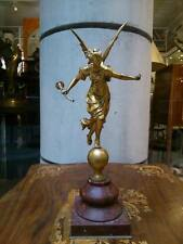 Pinedo, 'La Petite Victoire' en bronze