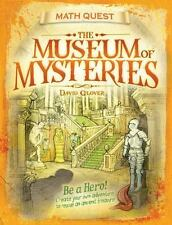 The Museum Of Mysteries: Be a hero! Create your own adventure to rescue an ancie