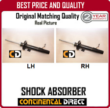 FRONT  LEFT AND RIGHT  SHOCK ABSORBER  FOR FORD FUSION GS3172FR OEM QUALITY