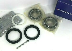 Classic Mini 84 - On New Wheel Bearing Front with Disc Brakes - Austin