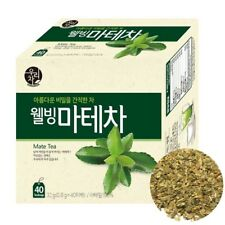 SONGWON Wellbeing Mate Tea 40 Tea bags / Diet (weight loss)