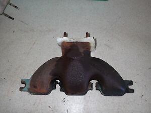 Detroit Diesel 3-53 Series Engine Exhaust Manifold 5130330 6V-53 3 Port Exhaust