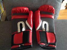 Everlast 14oz Red Prostyle Training Gloves