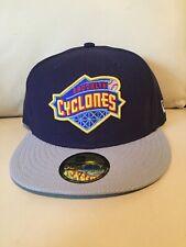 Brooklyn Cyclones Batting Practice Hat 7 3/8