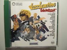 JAZZKANTINE - Geheimrezept - JAZZCD mit 18 Titeln aus Sammlung 1998