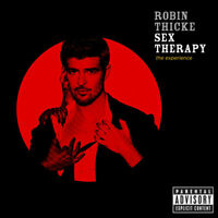 Robin Thicke – Sex Therapy: The Experience CD Star Trak 2009 NEW